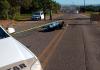 Motociclista morre após choque com caminhão na rodovia Jorge Lacerda