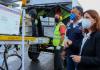 Santa Catarina: Estado recebe nova remessa com 144,7 mil doses contra Covid-19