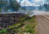 DNIT lança campanha de prevenção a queimadas nas obras da BR-285/RS/SC