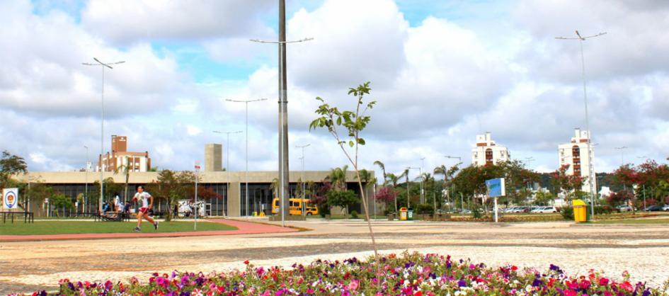 Criciúma: Diretoria de Turismo conclui planejamento de aç...