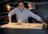 Balneário Gaivota recebe Fundação Oscar Niemeyer para elaboração e implantação de projetos arquitetônicos