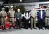 Ada reforça policiamento especializado de proteção à mulher com novas viaturas
