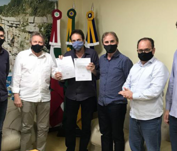 Celso Maldaner destina meio milhão de reais à Araranguá