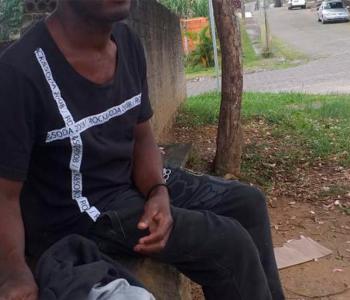 Criciúma: Associação dos Haitianos precisa arrecadar R$ 4 mil