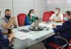 Reunião no Gabinete mostra preocupação com mosquitos da dengue em Sombrio