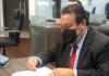Banha aprova projeto para criação de horto medicinal