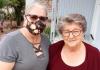 Servidores do Cras visitam idosos do Serviço de Convivência e Fortalecimento de Vínculos para Idosos