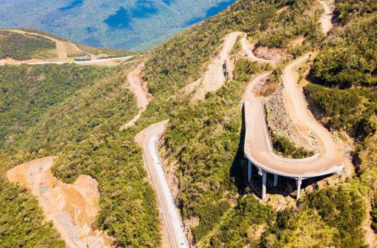 Corte no Orçamento da União compromete Rocinha