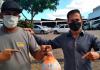 Araranguá: Departamento de esportes desenvolve projeto Esporte na Praça