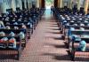 Araranguá: Campanha de Talhas de Caná arrecada cestas básicas