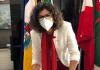 Sayonara de Araújo Pessoa assume cadeira na Câmara de Araranguá