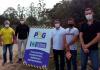 Balneário Gaivota: Prefeitura dá início aos trabalhos para pavimentação asfáltica na Rua Nova