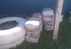 Município recebe doação de turfa fértil para ser utilizada nas hortas das escolas