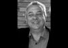 Araranguá: João Arcenego Anastácio, irmão do vereador Jair Anastácio, morre por complicações de Covid-19