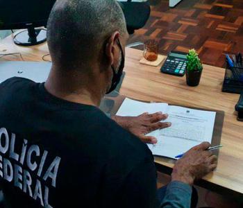 Polícia Federal investiga venda de dados sigilosos de clientes da Caixa