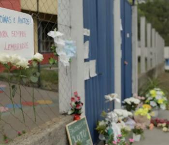 Autor de ataque em creche de Saudades planejava crime há 10 meses