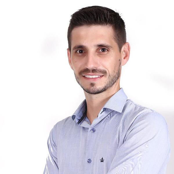 Juliano Cechinel
