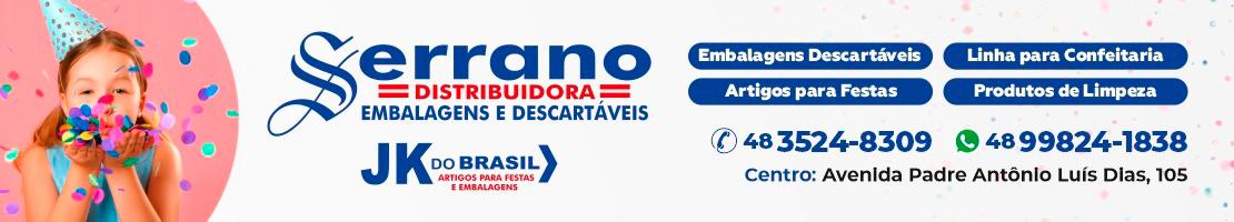 Serrano Distribuidora